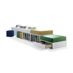 Jakin | Children's area | Sellex