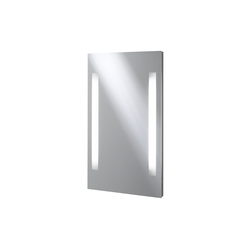 Options Mirror | Wall mirrors | VitrA Bad