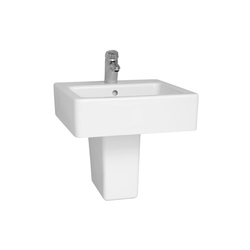 Options Nuovella, Counter washbasin | Wash basins | VitrA Bad