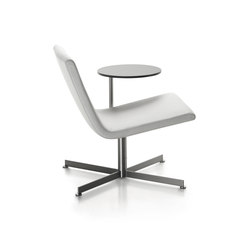 Still lounge chair | Sedute lounge da lavoro | Sellex
