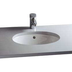 S20 Undercounter basin | Wash basins | VitrA Bad