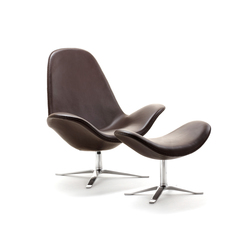 Concord Chair | Lounge chairs | Stouby