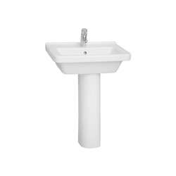 S50 Washbasin, 60 cm | Wash basins | VitrA Bad