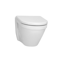 S50 Wall hung WC | WC | VitrA Bad