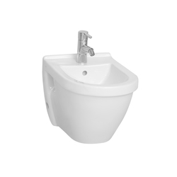 S50 Wall-hung bidet | Bidés | VitrA Bad