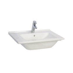 S50 Furniture washbasin, 60 cm | Lavabos | VitrA Bad
