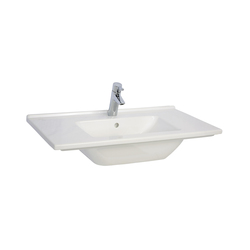 S50 Furniture washbasin, 80 cm | Wash basins | VitrA Bad