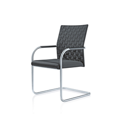 CORPO Cantilever chair | Visitors chairs / Side chairs | Girsberger