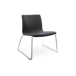 Wire Lounge Chair | Fauteuils d'attente | AKABA