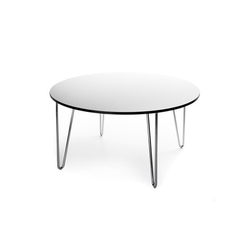 Wire Table | Tables basses | AKABA