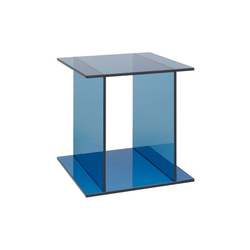 DREI | Side tables | e15