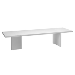 ISAAC | Dining tables | e15