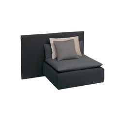 SHIRAZ | Modular seating elements | e15
