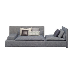 SHIRAZ | Loungesofas | e15