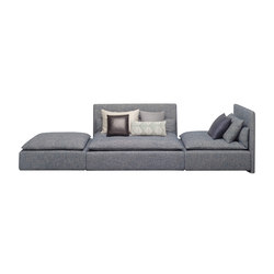 SHIRAZ | Lounge sofas | e15