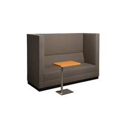 Bricks Meeting Sofa | Lounge-work seating | Palau