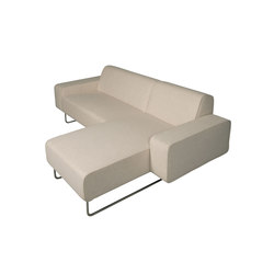 Lite Sofa | Divani componibili | Palau