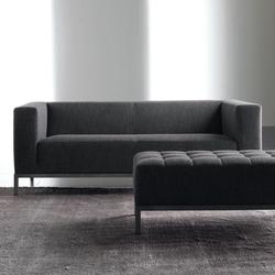 Farrell Sofa | Canapés d'attente | Meridiani