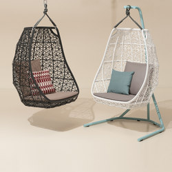 Maia egg swing | Swings | KETTAL