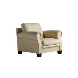 Austen | Lounge chairs | Poltrona Frau