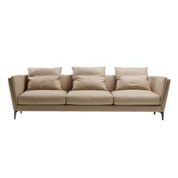 Bretagne | Lounge sofas | Poltrona Frau