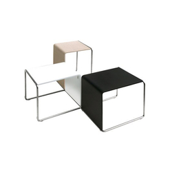 Ueno | Side tables | lapalma