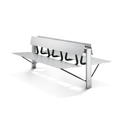 Loco Bench | Waiting area benches | ALL+