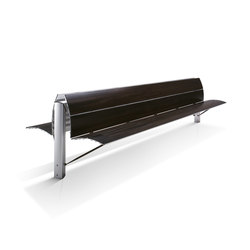Loco Banc | Exterior benches | ALL+