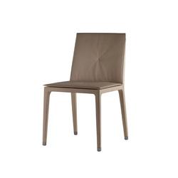 Fitzgerald | Chairs | Poltrona Frau