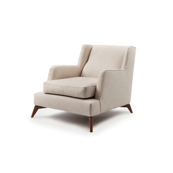 Class 680 Armchair | Lounge chairs | Vibieffe