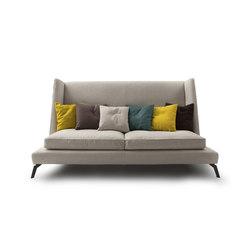 Class  680 Sofa | Lounge sofas | Vibieffe