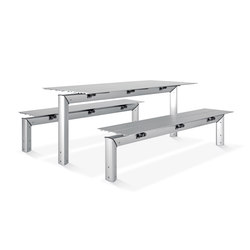 Loco Table | Tables and benches | ALL+