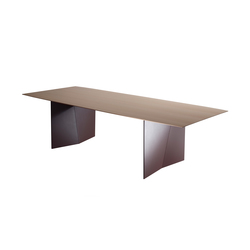 Palio | Dining tables | Poltrona Frau