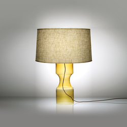 Constrictor Table Lamp | Illuminazione generale | Niche Modern