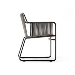 HARP 359 | Garden chairs | Roda