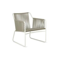 HARP 368 | Garden armchairs | Roda