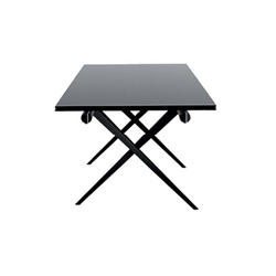 Tender extendable table | Tavoli conferenza | Desalto