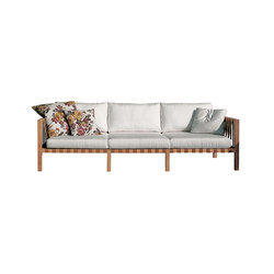 MISTRAL 103 | Garden sofas | Roda
