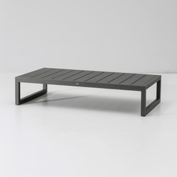 Landscape centre table | Tables basses de jardin | KETTAL