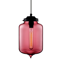 Turret Modern Pendant Light | Suspended lights | Niche