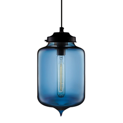 Turret Modern Pendant Light | General lighting | Niche