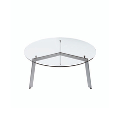 Link round table | Meeting room tables | Desalto