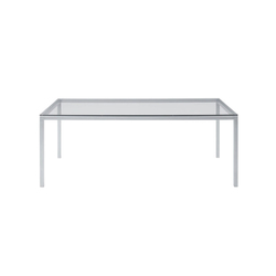 Helsinki 40 | Dining tables | Desalto