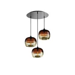 Circular - 3 Canopy | General lighting | Niche Modern