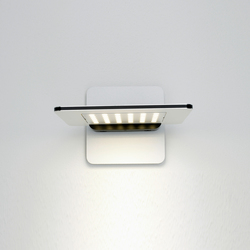 oneLED wall luminaire rotatable | Wall lights | oneLED
