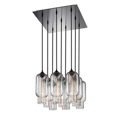 Pack - 9 Modern Chandelier | General lighting | Niche