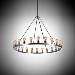 Spark 48 | Lámparas de techo | Niche Modern