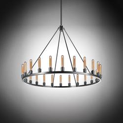 Spark 48 | Lampadari da soffitto | Niche Modern