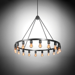 Spark 36 | Lampadari da soffitto | Niche Modern