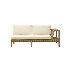 NETWORK 122 | Garden sofas | Roda